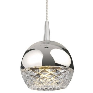 Quartz Pendant Lamp