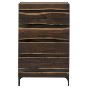 Prana Chest of Five Drawers | Nuevo