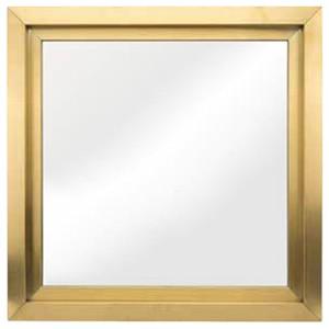 Glam Wall Mirror