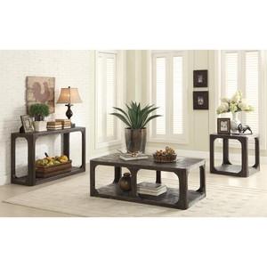 Rectangular Coffee Table | Riverside