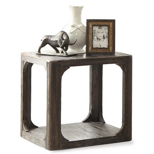 Square Side Table | Riverside