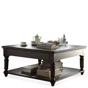 Square Lift Top Coffee Table | Riverside