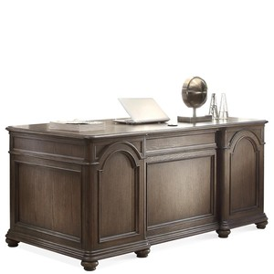 Belmeade Executive Desk | Riverside
