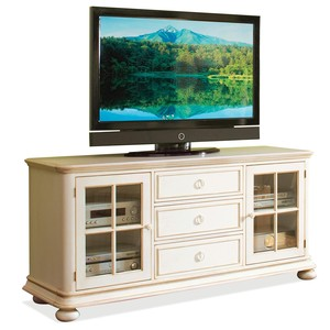 Placid Cove TV Console | Riverside
