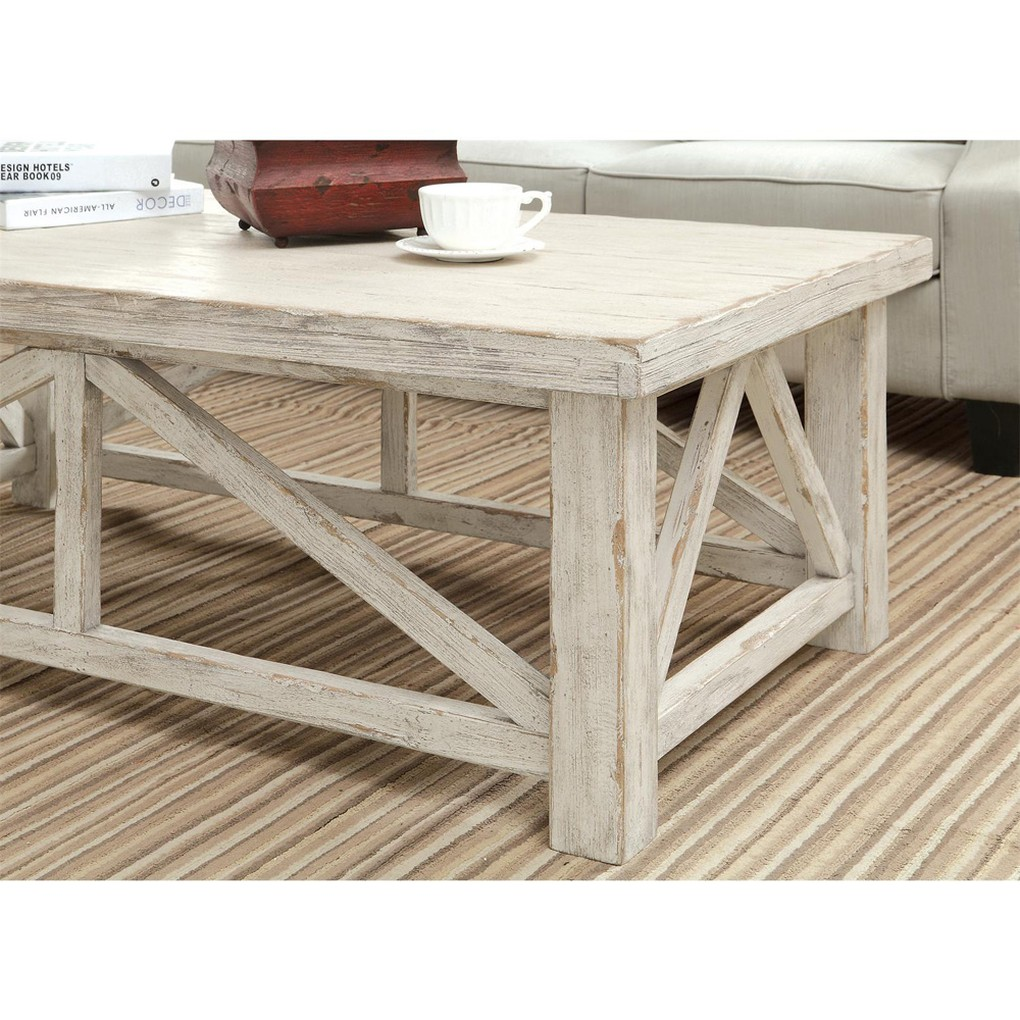 Coffee Table | Riverside
