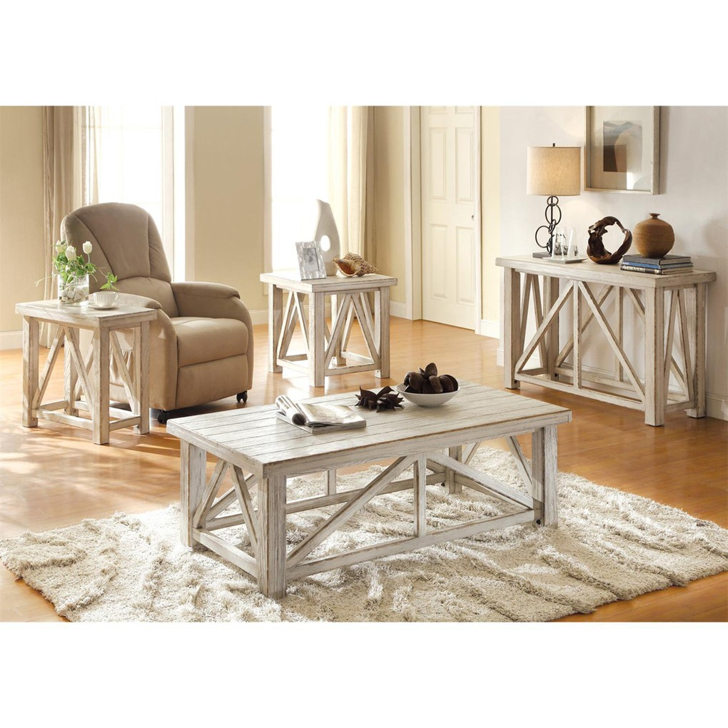 Side Table   Riverside