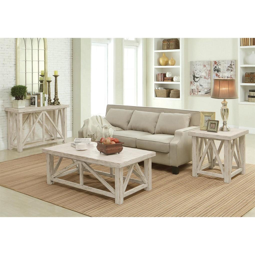 Sofa Table | Riverside