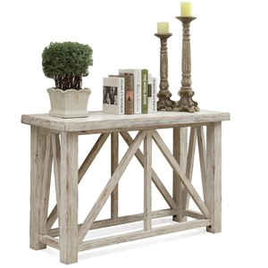Aberdeen Sofa Table | Riverside