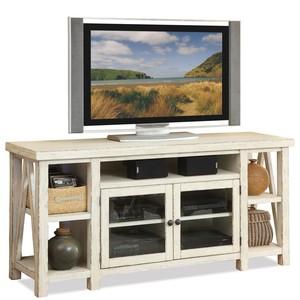 Aberdeen TV Console | Riverside