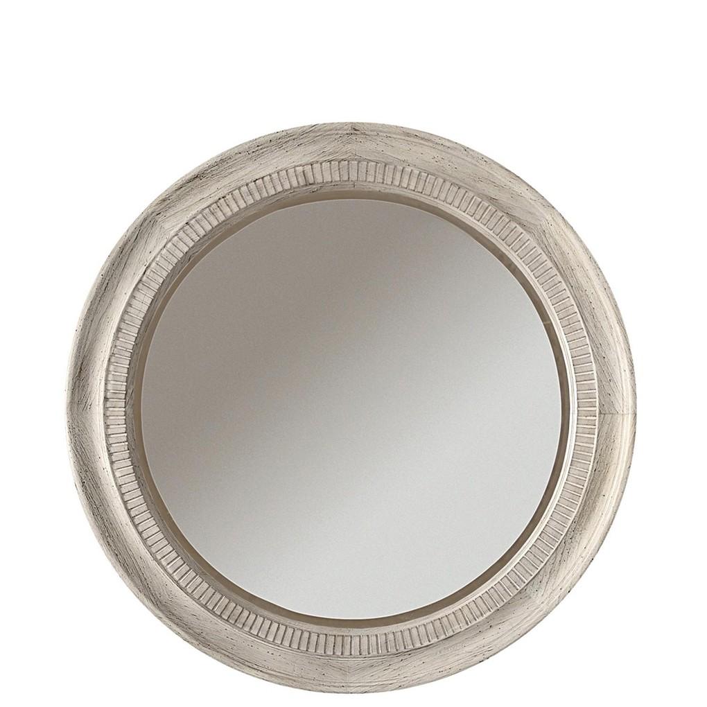 Round Mirror | Riverside
