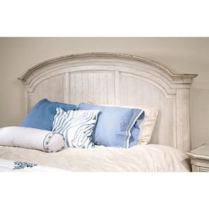 Full/Queen Reeded Headboard