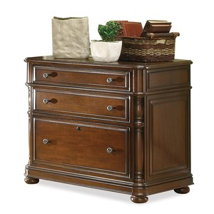 BRISTOL COURT LATERAL FILE CABINET | Riverside