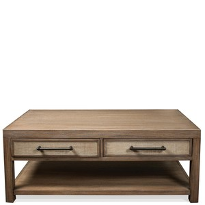 Mirabelle Coffee Table | Riverside