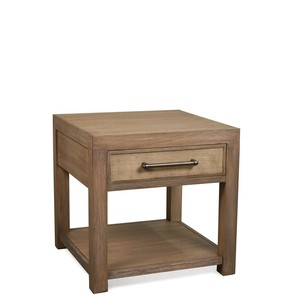 MIRABELLE SIDE TABLE | Riverside