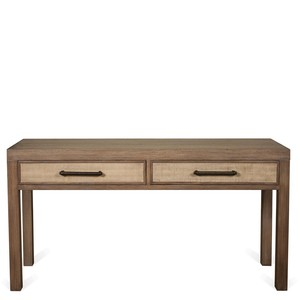 MIRABELLE SOFA TABLE | Riverside
