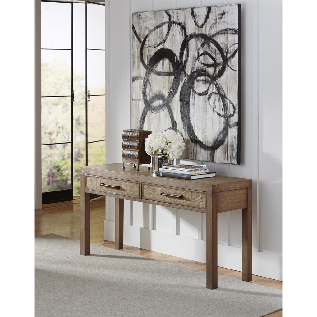 Mirabelle Sofa Table | Riverside