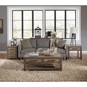 Sofa Table   Riverside