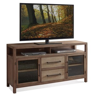 Entertainment Console | Riverside