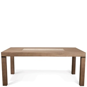 Leg Dining Table | Riverside