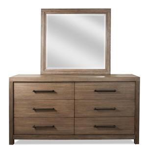 Mirabelle Dresser | Riverside