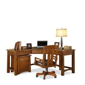 Corner Desk | Riverside