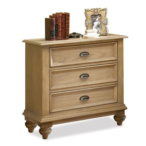 COVENTRY THREE DRAWER NIGHTSTAND | Riverside