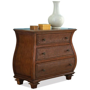 Bombe Chest | Riverside