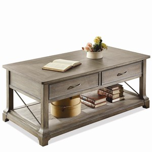 Windhaven Rectangular Coffee Table | Riverside