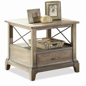 Windhaven Side Table | Riverside