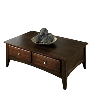Storage Coffee Table | Riverside