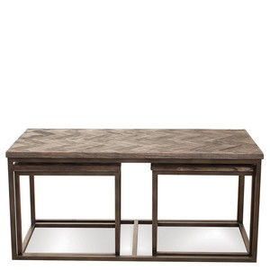 Nesting Coffee Table | Riverside