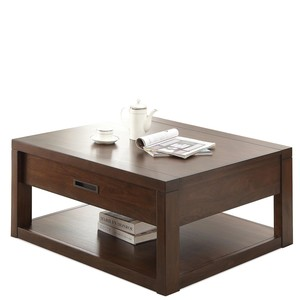 Riata Square Coffee Table | Riverside