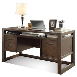 Computer Desk | Riverside