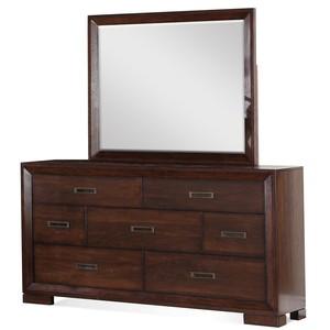 Riata Dresser | Riverside