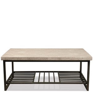 Capri Coffee Table | Riverside