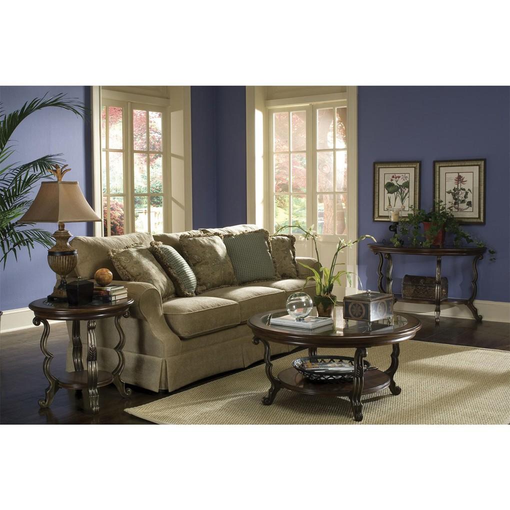 Demilulne Sofa Table | Riverside