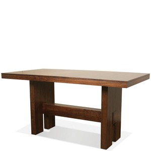 Gathering Height Dining Table | Riverside