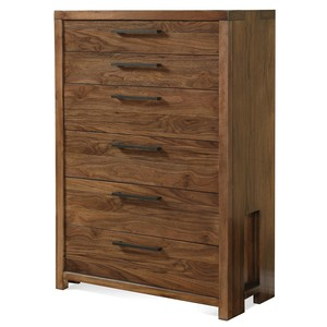 Six Drawer Chest | Riverside