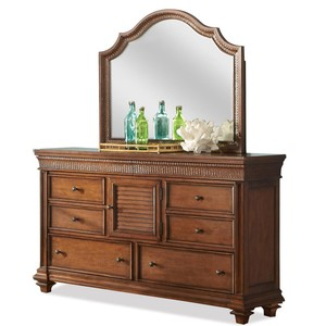 Door Dresser | Riverside