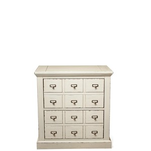 HUNTLEIGH TWO DRAWER NIGHTSTAND | Riverside