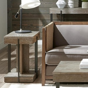 Chairside Table | Riverside