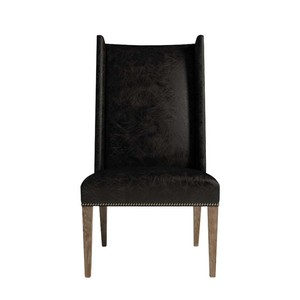 Bertrix Leather Chair