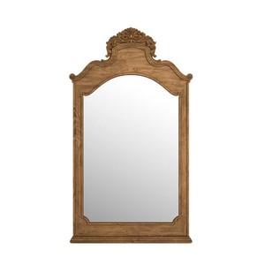 Istres Mirror
