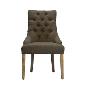 Brown Albert Arm Chair
