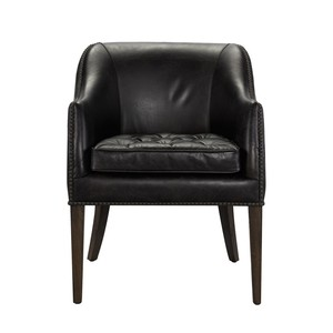 Ralf Leather Chair