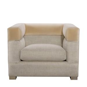Modena Club Chair