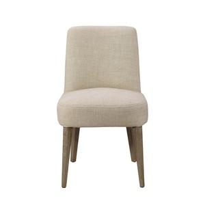 Torino Linen Chair