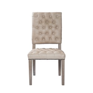 Chambery Leather Chair