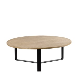 Gap Round Coffee Table