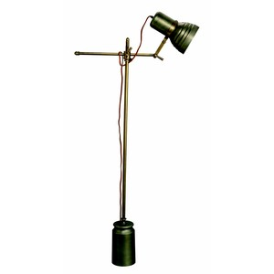 Singer Floor Lamp | Jamie Young